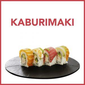 Kaburimaki