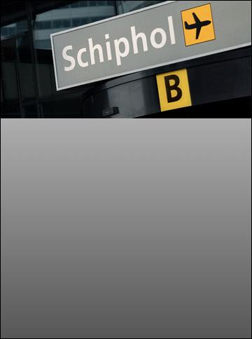Schiphol dinges
