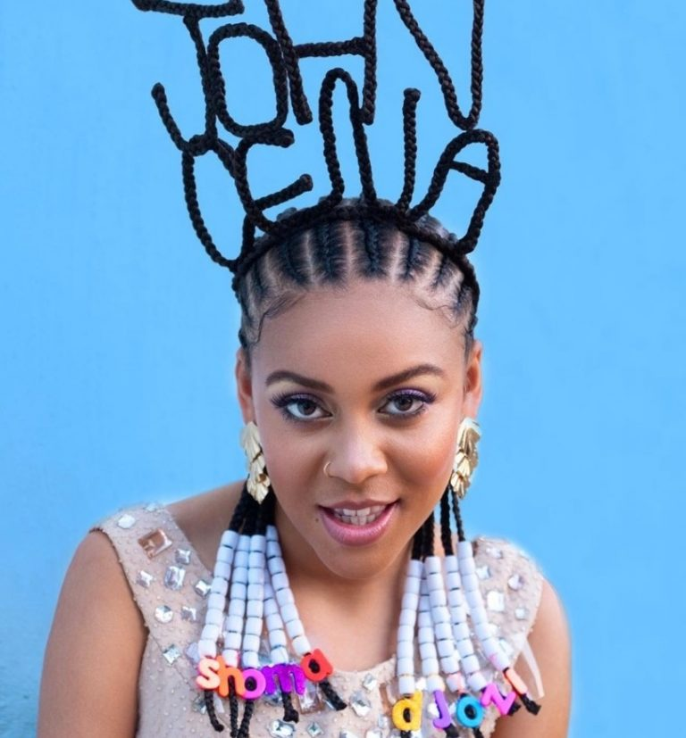 Sho Madjozi weighs in on the cancelation of 'Africa Unite' anti-xenophobia concert