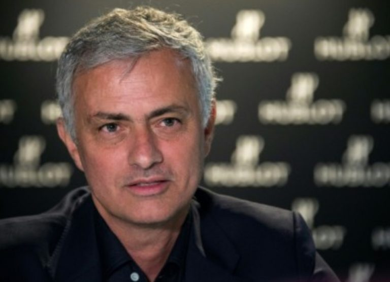 Mourinho appointed Spurs boss after Pochettino sacking