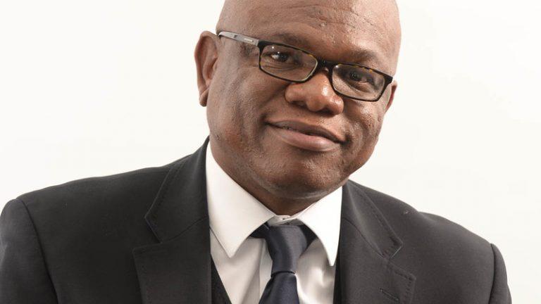 Geoff Makhubo elected new mayor of Joburg