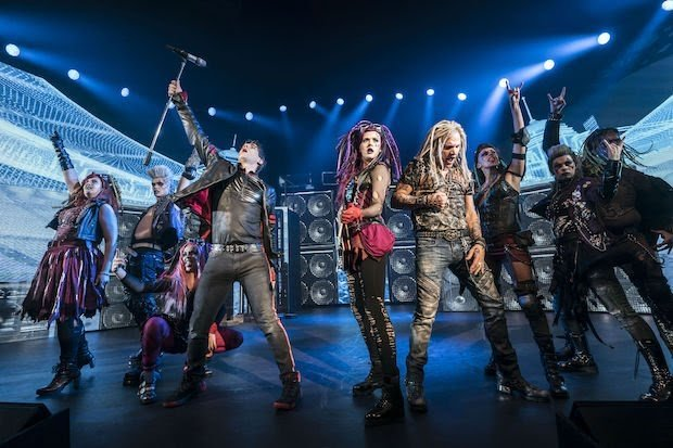 """World acclaimed British musical """"We Will Rock You"""" headed to South Africa"""