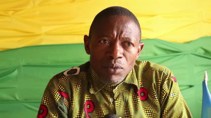 Girls In Western Rwanda Bribing Boys For Marriage